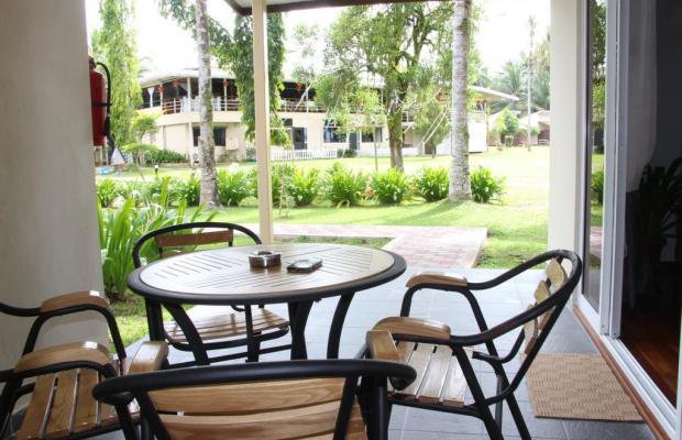 фото Langkah Syabas Beach Resort изображение №6