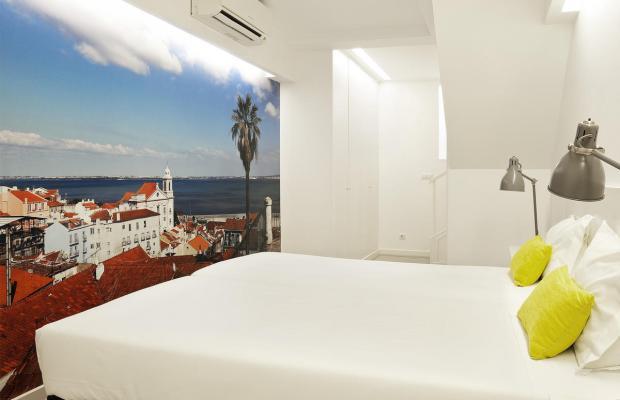 фотографии Hello Lisbon Santos Apartments изображение №8