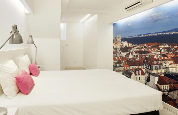 фото отеля Hello Lisbon Santos Apartments изображение №5