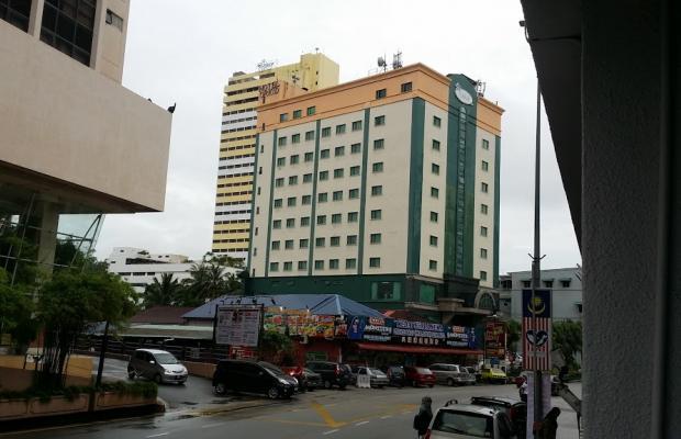 фотографии отеля Orkid Melaka изображение №19