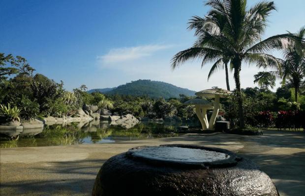 фотографии отеля Felda Residence Hot Spring изображение №27