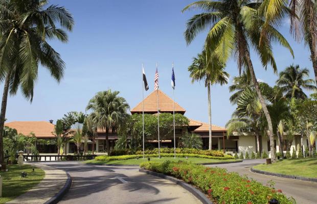 фотографии отеля Hyatt Regency Kuantan Resort изображение №23