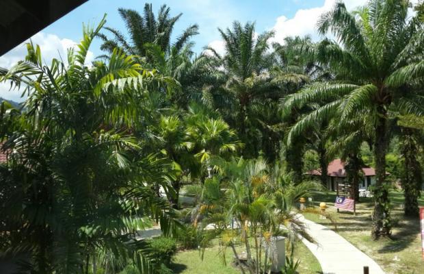 фото Felda Residence Hot Spring изображение №18