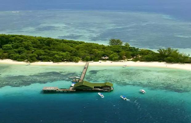 фотографии Lankayan Island Dive Resort изображение №24