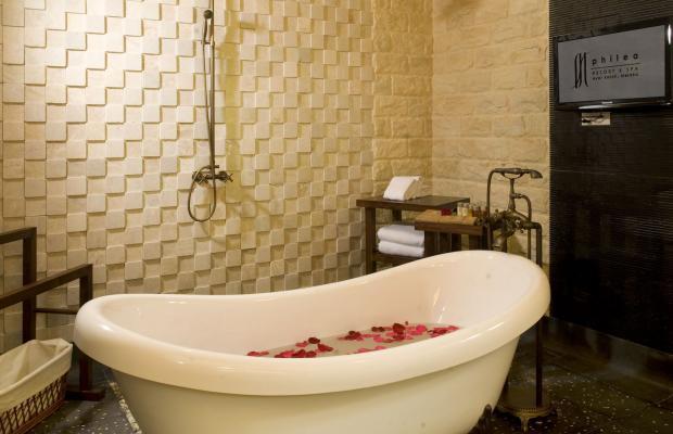 фото отеля Philea Resort & Spa изображение №21