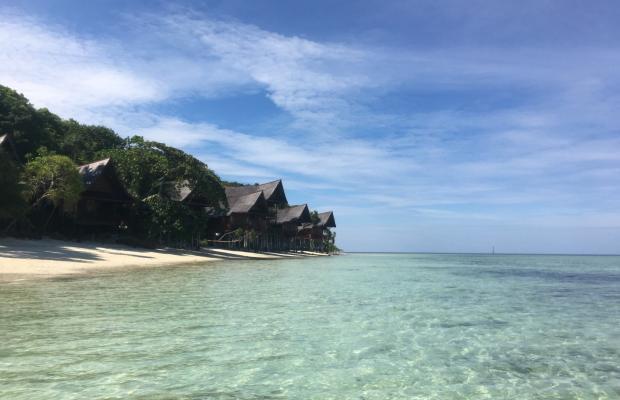 фото Lankayan Island Dive Resort изображение №10