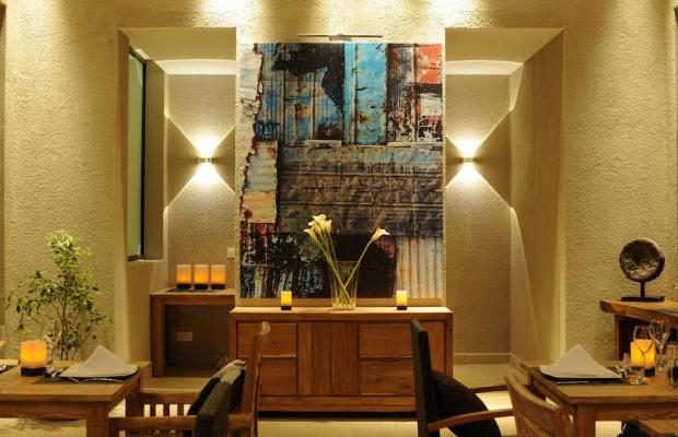 фото отеля Tekoma Boutik Hotel Rodrigues изображение №9