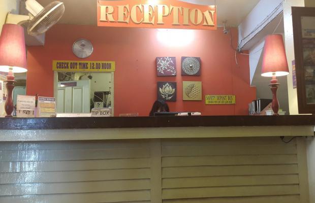 фотографии отеля Sawasdee Khaosan Inn изображение №27