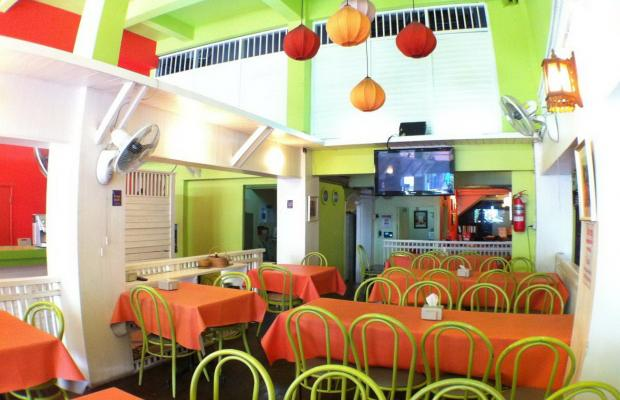фото Sawasdee Khaosan Inn изображение №26