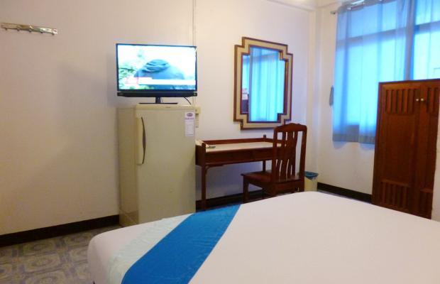 фото Sawasdee Khaosan Inn изображение №14