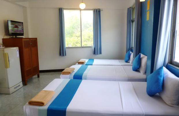 фотографии Sawasdee Khaosan Inn изображение №8