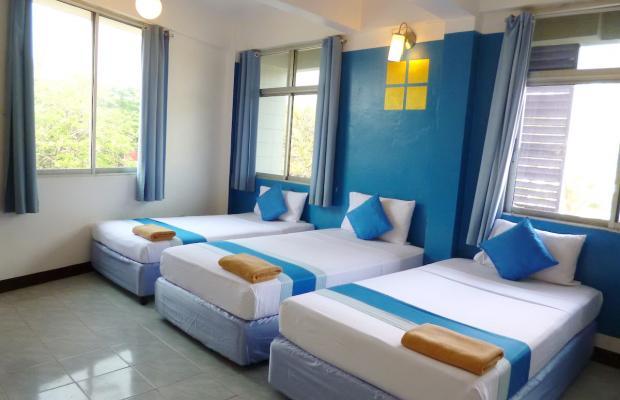 фотографии Sawasdee Khaosan Inn изображение №4