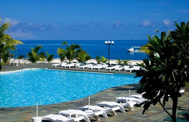 фото Layang Layang Island Resort изображение №10