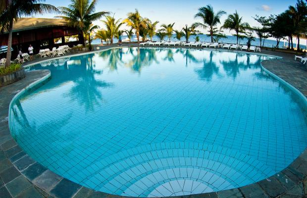 фотографии отеля Layang Layang Island Resort изображение №3