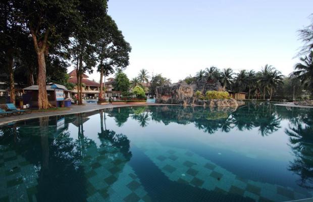 фотографии отеля Legend Cherating Beach Resort (ex. Legend Resort Cherating) изображение №31
