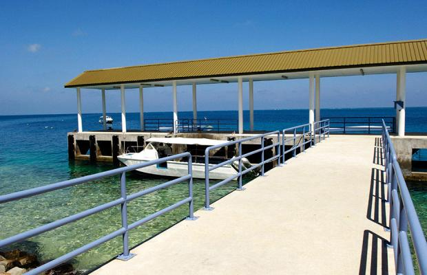 фото Layang Layang Island Resort изображение №2