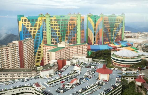 фото Resorts World First World изображение №6