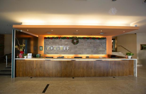 фото отеля Cititel Express (ex. Stanford Hotel Kuala Lumpur) изображение №13
