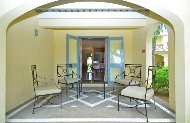 фотографии Mont Choisy Beach Villa изображение №16