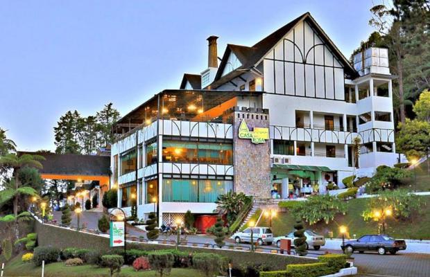фото отеля Casa Dela Rosa Cameron Highlands изображение №1
