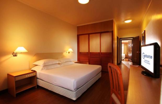 фото отеля Equatorial Cameron Highlands изображение №5