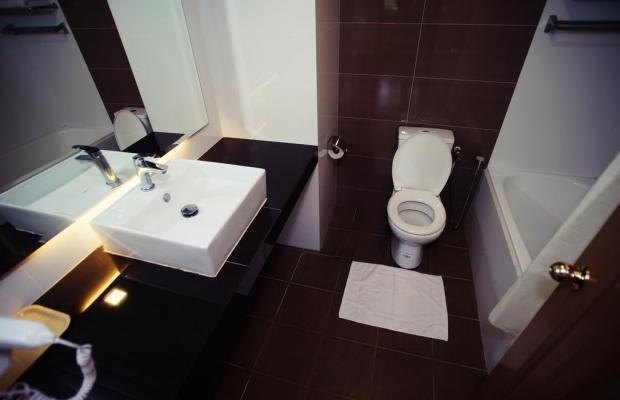 фотографии Natasya Resort Cameron Highlands (ех. Equatorial Hill Resort) изображение №12