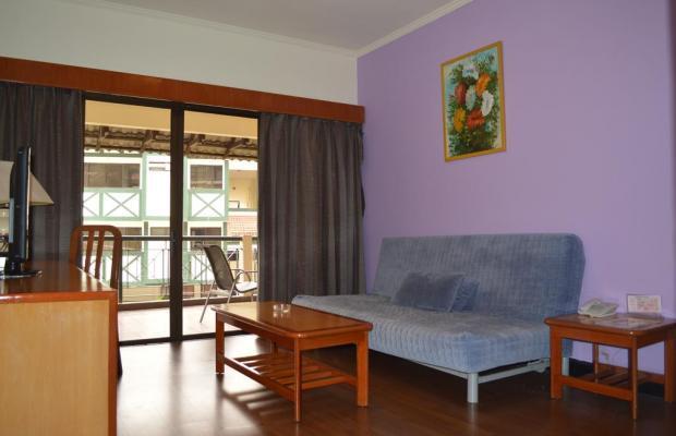 фотографии Natasya Resort Cameron Highlands (ех. Equatorial Hill Resort) изображение №4