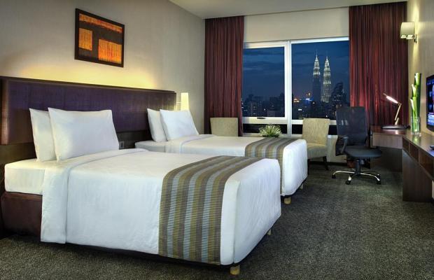 фотографии отеля Furama Bukit Bintang изображение №11