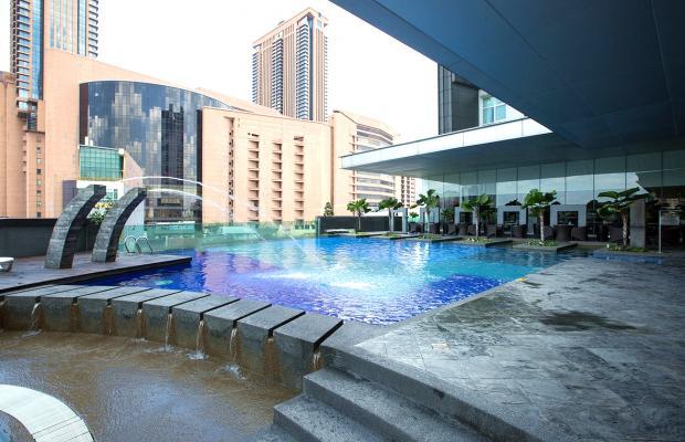 фото отеля Furama Bukit Bintang изображение №5