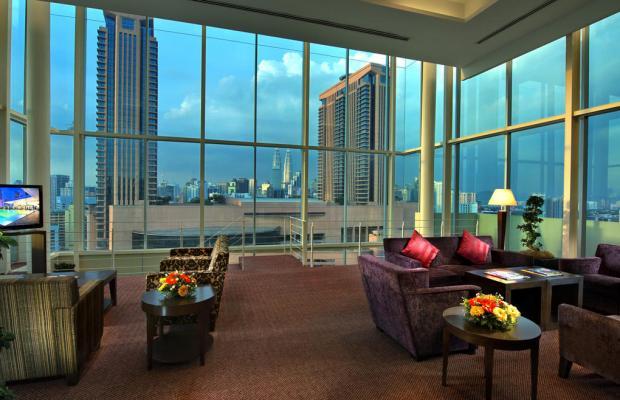 фотографии отеля Furama Bukit Bintang изображение №3