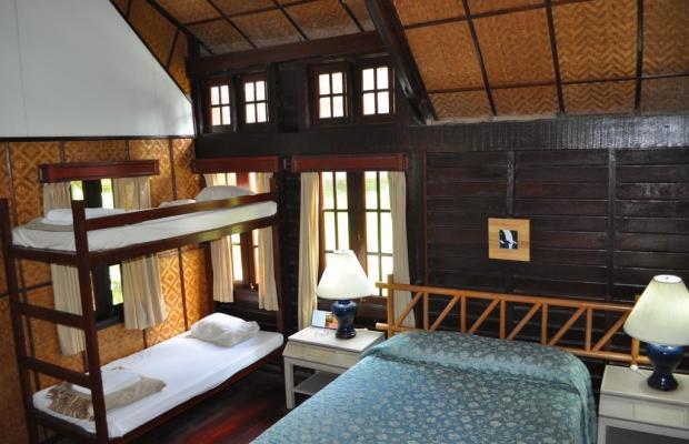 фотографии Mutiara Taman Negara Resort изображение №36