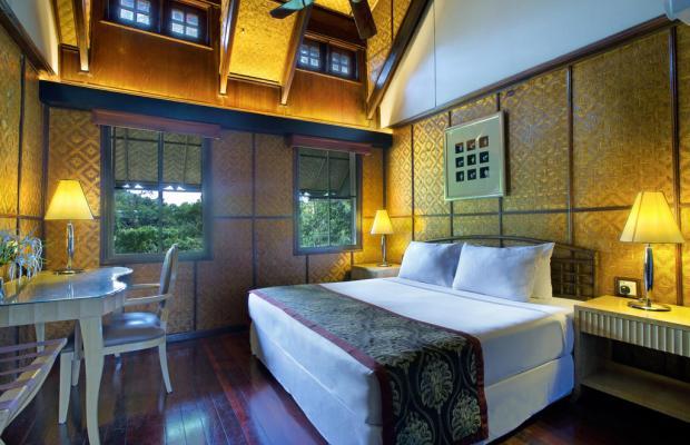фото Mutiara Taman Negara Resort изображение №34