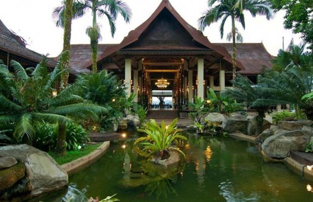 фотографии Lake Kenyir Resort & Spa изображение №12