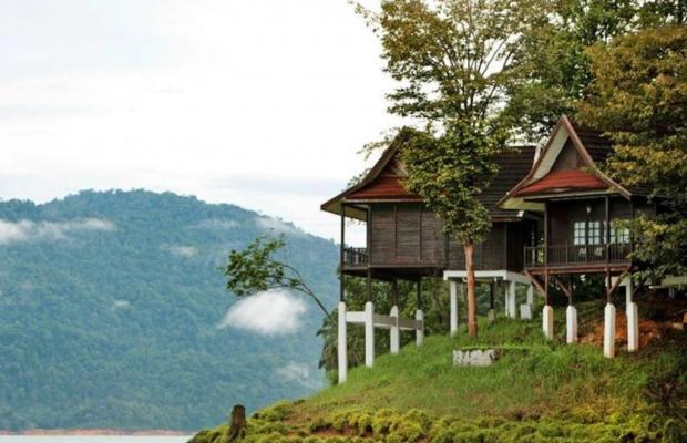 фотографии отеля Lake Kenyir Resort & Spa изображение №11