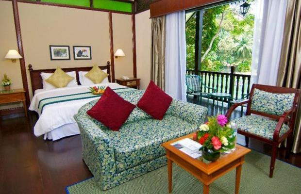 фото отеля Lake Kenyir Resort & Spa изображение №5