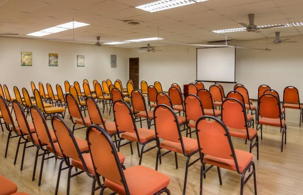 фото отеля Merang Suria Resort изображение №21