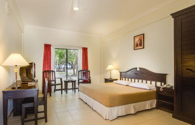 фотографии отеля Merang Suria Resort изображение №3