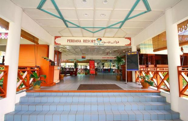 фотографии Perdana Resort Kota Bahru изображение №16