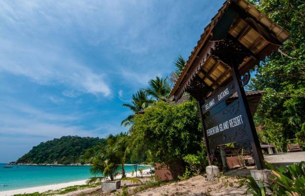 фотографии Perhentian Island Resort изображение №16
