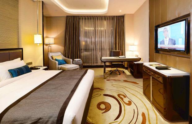 фото отеля Pacific Regency изображение №25
