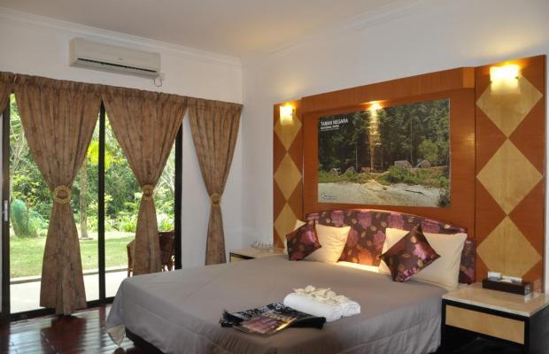 фото Han Rainforest Resort (ex. Rain Forest Resort) изображение №26