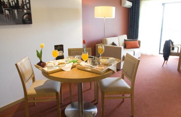 фотографии Paredes Hotel Apartamento изображение №16