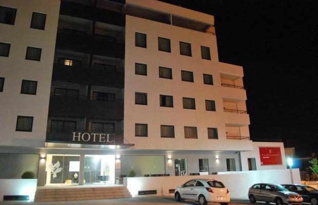 фото Paredes Hotel Apartamento изображение №14