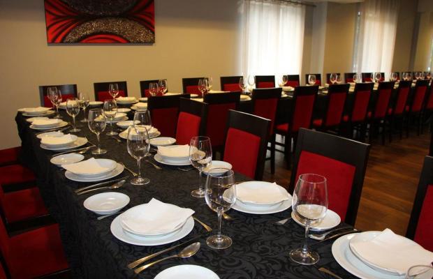 фотографии отеля Paredes Hotel Apartamento изображение №7