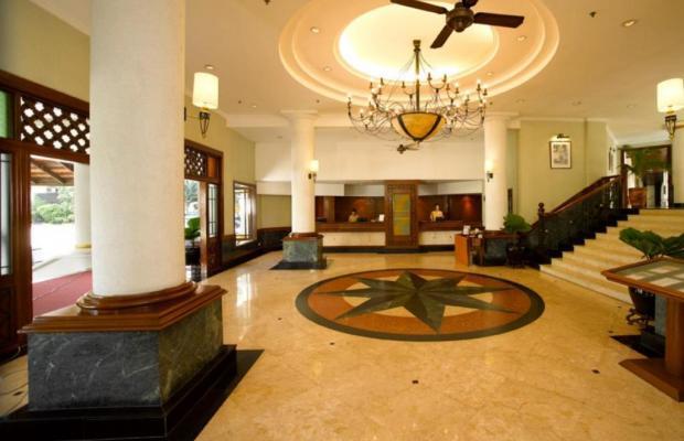 фото отеля Palm Garden IOI Resort изображение №13