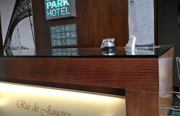 фото Park Hotel Porto Gaia изображение №10