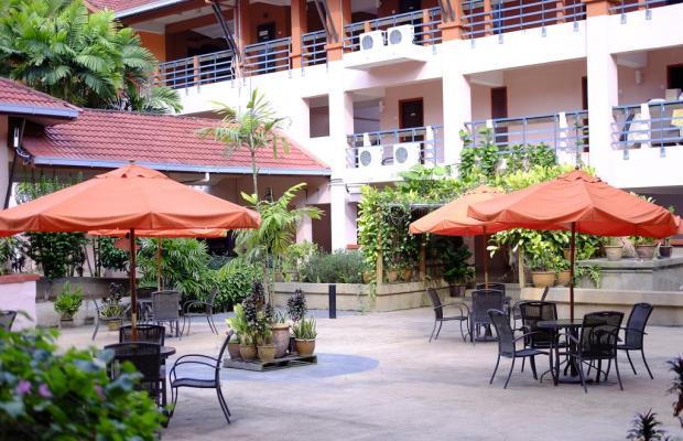 фотографии отеля Seri Malaysia Melaka изображение №23