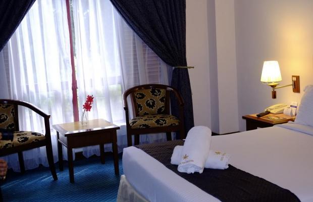 фотографии отеля Seri Malaysia Melaka изображение №19