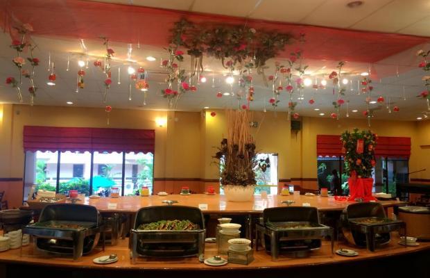 фотографии отеля Seri Malaysia Melaka изображение №7