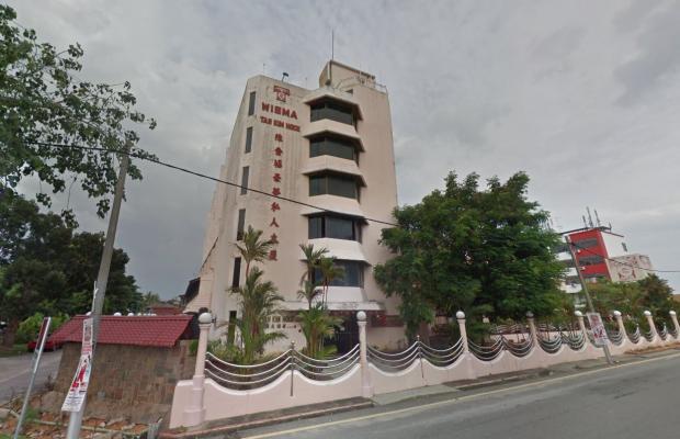фото отеля Tan Kim Hock изображение №1